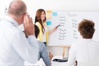 קורס אנגלית לעובדים בתעשייה